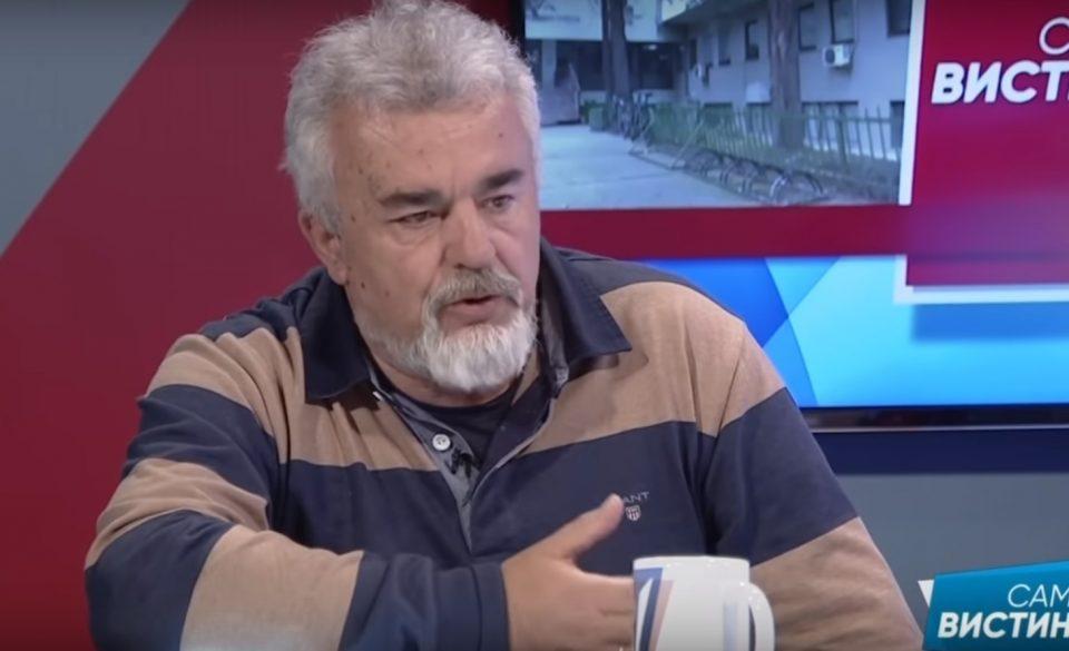 Пановски: Ситуацијата со коронавирусот излезе од контрола