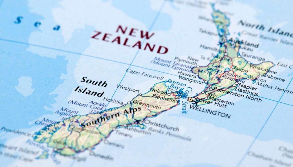 Рибарска екипа пристигнала во Нов Зеланд заразена со коронавирус