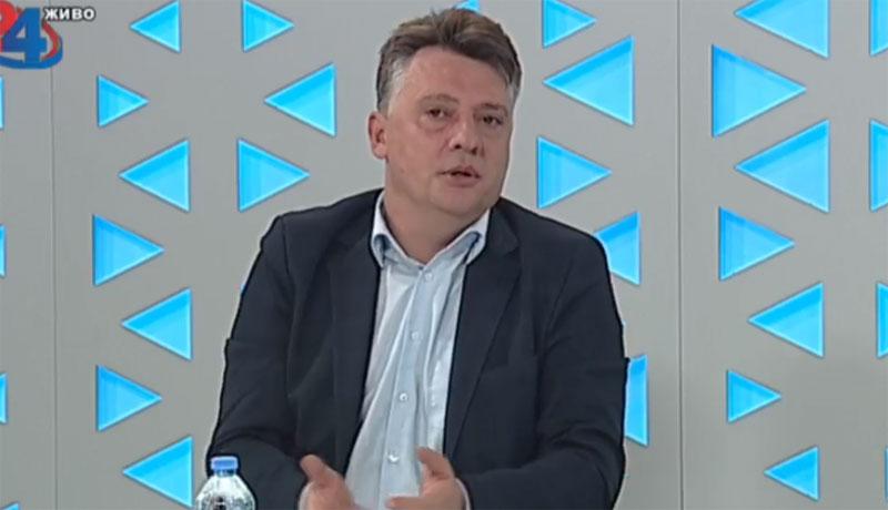 ВМРО-ДПМНЕ утре ќе објави скандал за зградата на Петре Шилегов