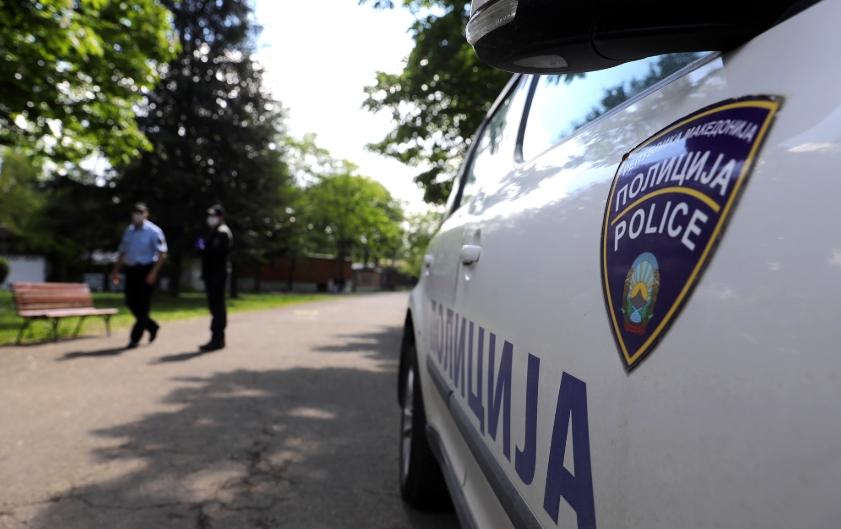 МВР: 511 лица во изолација, 204 лица не го почитувале полицискиот час