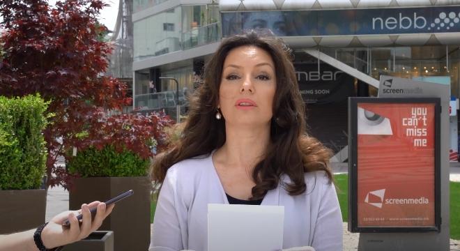 Попова: Шилегов плаќал како да купува злато, а има само зелена трева, најскапиот тревник во светот скопјани ги чини 530.000 евра