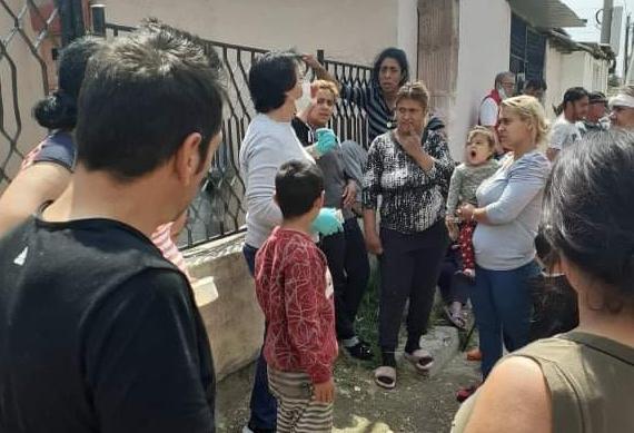 Демир: Кандидатката за пратеник на СДСМ Љатифа Шиковска фатена на дело како врши поткуп на гласачи во Шуто Оризари