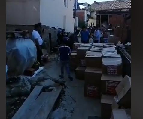 Изборен поткуп во Стумица фатен на видео, се слуша и името на Зоран Заев