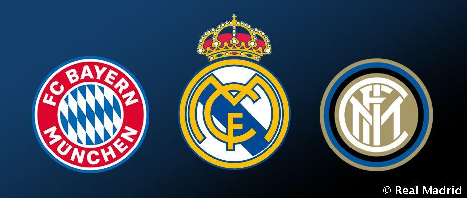 """Реал, Баерн и Интер ќе го играат """"Купот на солидарноста"""""""