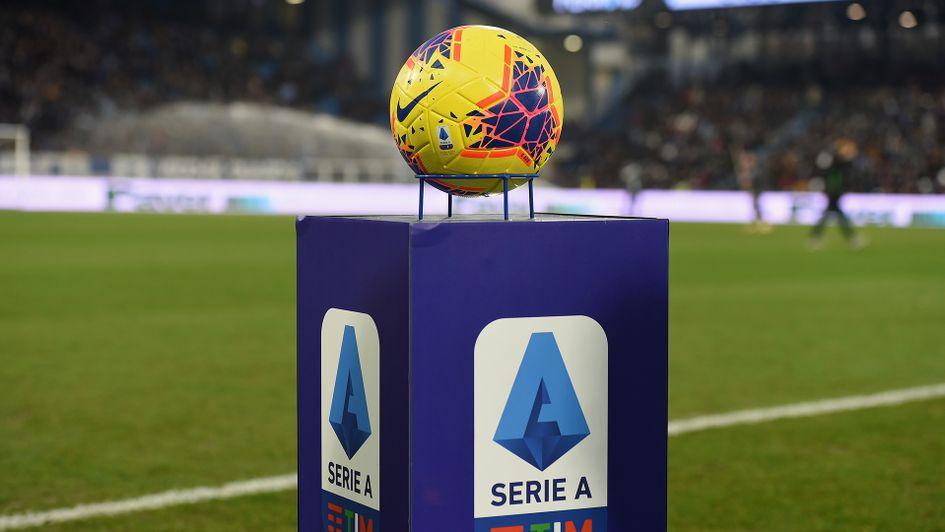 Коронавирусот повторно прави проблеми во италијанскиот фудбал