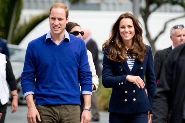 Детали од пребрачниот договор: Еве што ќе добие Кејт Мидлтон доколку се разведе од принцот Вилијам