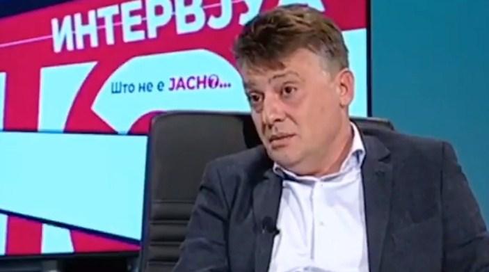 """""""Додека Шилегов тоне во омраза, градот Скопје тоне во проблеми – Оставка веднаш"""""""