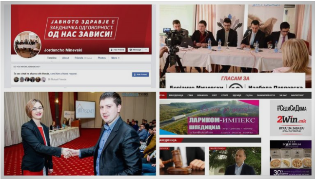 (АФЕРА) ДУВЛО ЗА ПРОПАГАНДА (1): Активист на СДСМ води портали кои шират пропаганда за власта!