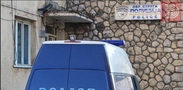 Двајца затвореници избегале од затворот во Струга, биле приведени по 13 минути