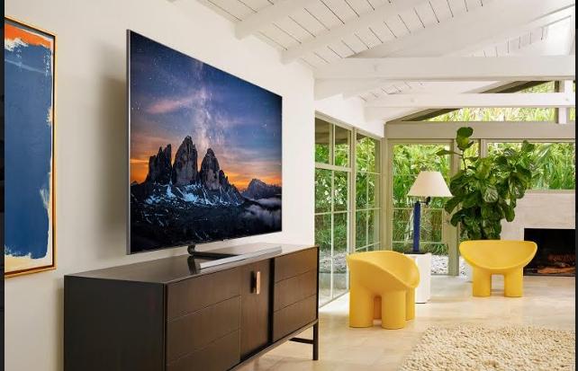Samsung QLED 8K и 4K 2020 телевизорите достапни и на домашниот пазар