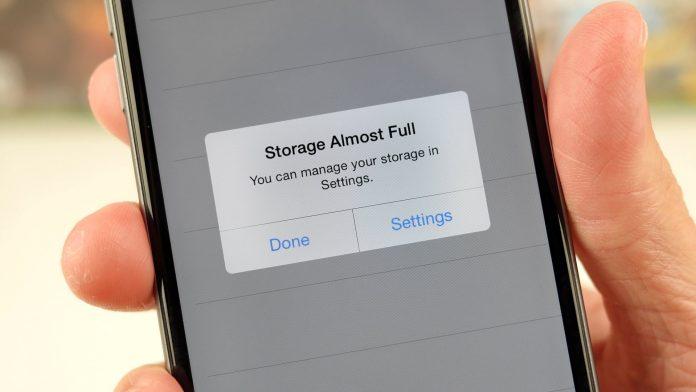 Шест начини да ослободите меморија на телефонот, а да не ги загубите податоците