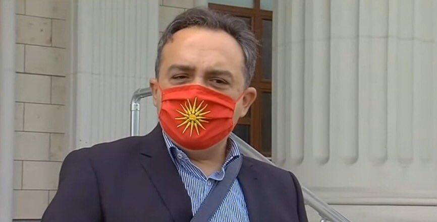 """Менкиноски за КУРИР: Обидот за злоупотреба на правдата на Рустеми, Рашковски и државниот правобранител во случајот """"Топлик"""" не смее да остане неказнет"""