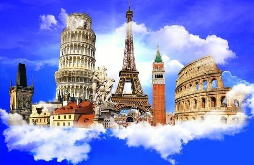 Ќе има летна туристичка сезона во Европа