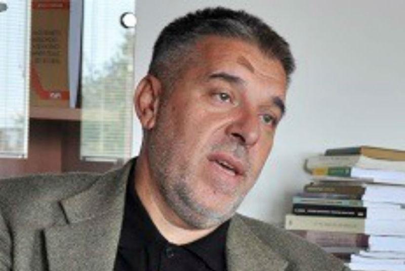 Ѓоргиев: Ако услов е откажување од Македонскиот јазик, преговорите со ЕУ не мора ни да почнат