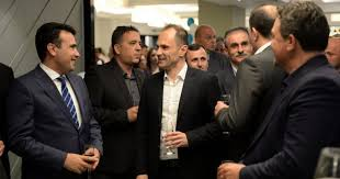 Филипче по налог на Заев и СДСМ подготви протокол за изборна кампања среде корона?
