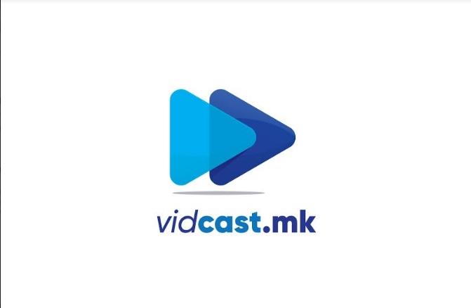 Запознајте ја новата онлајн платформа – Видкаст.мк!