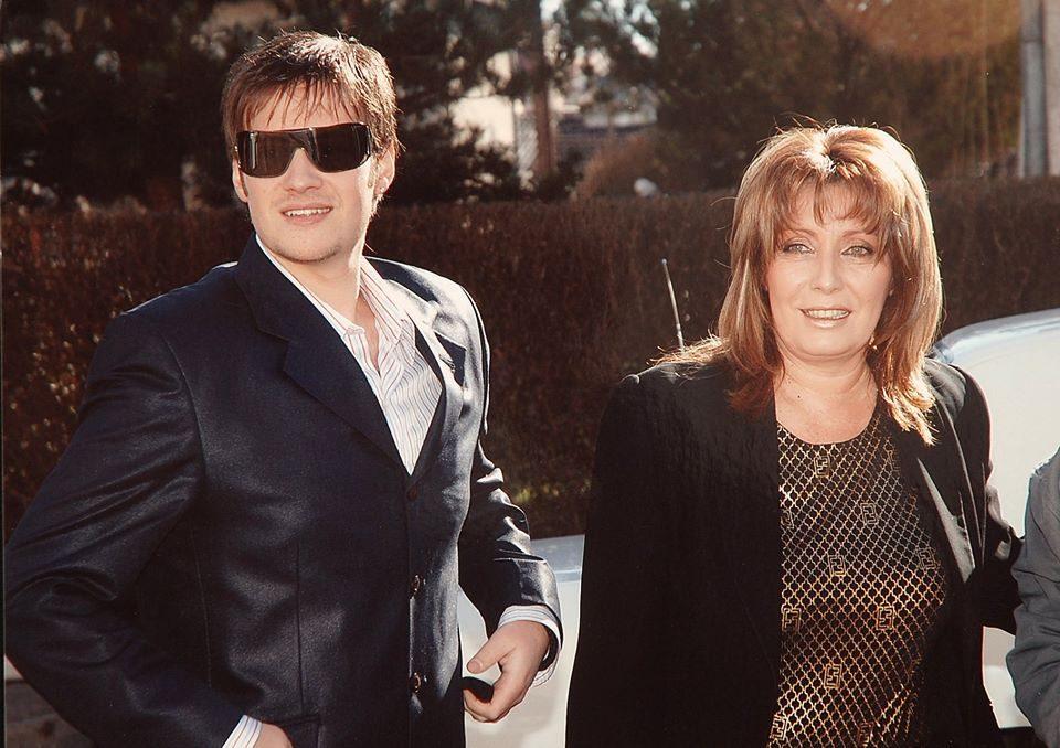 И сопругата на починатиот Драган Вучиќ, позитивна на Ковид 19?