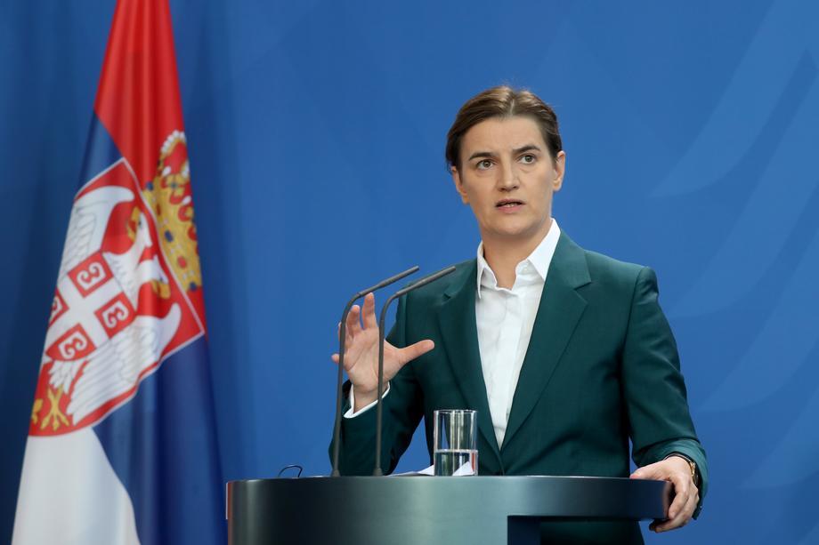 Србија ја укинува вонредната состојба?!