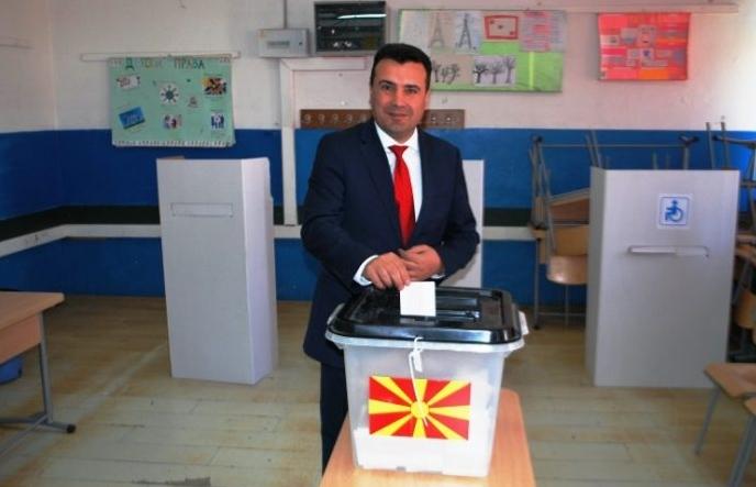 ВМРО-ДПМНЕ: Дончев рекетирал преку Кичеец, бројот на заболени не паѓа, а Заев сака избори и по цена на човечки животи