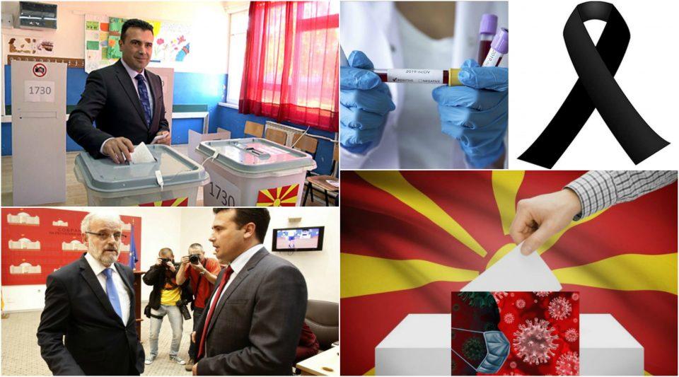 Македонија брои жртви, а на Заев му е до броење гласови: Зошто на екс-премиерот му се брза да има избори?