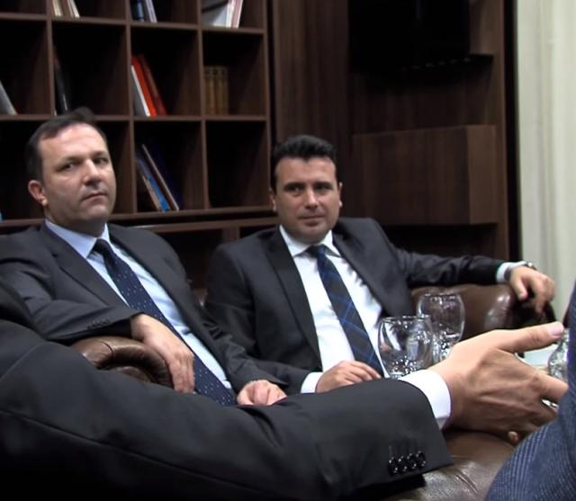 Дебакл на СДСМ, Уставниот суд ги потопи сите аргументи на Заев: Нема услови за повторно свикување на Собранието!