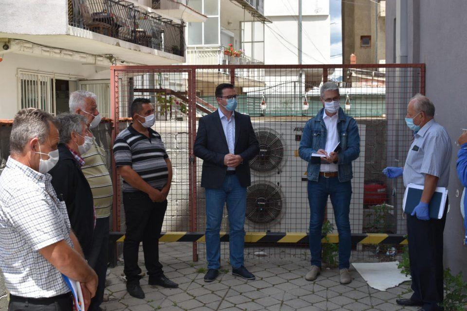 Трипуновски на средба со Сојузот на здруженија на тутунопроизводителите: Лошите денови за скоро ќе бидат зад нас