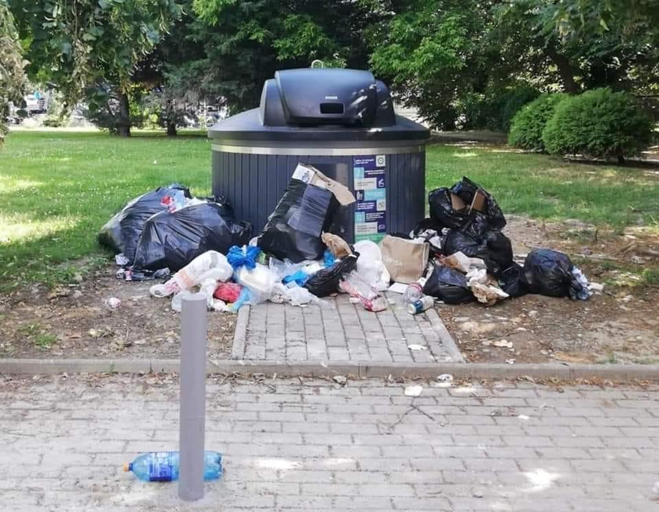 Трајановски: Шилегов и Богоев за сликање се први, за чистење и работа ги нема
