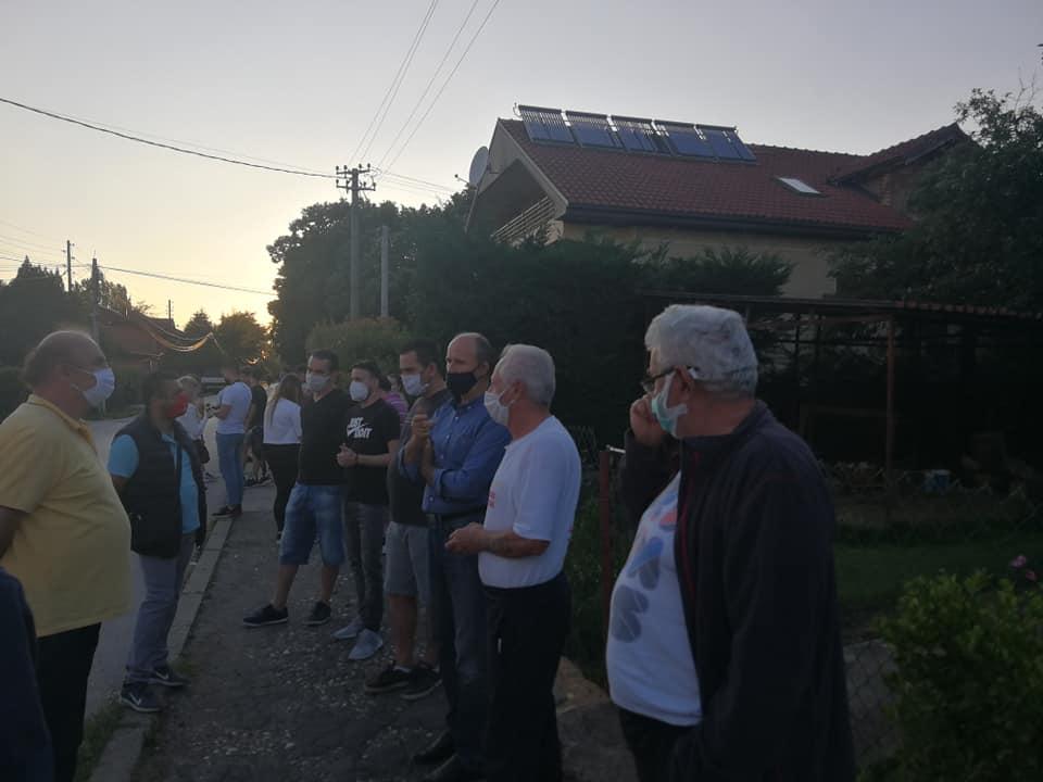 Трајановски: Бутел бара обнова на Македонија