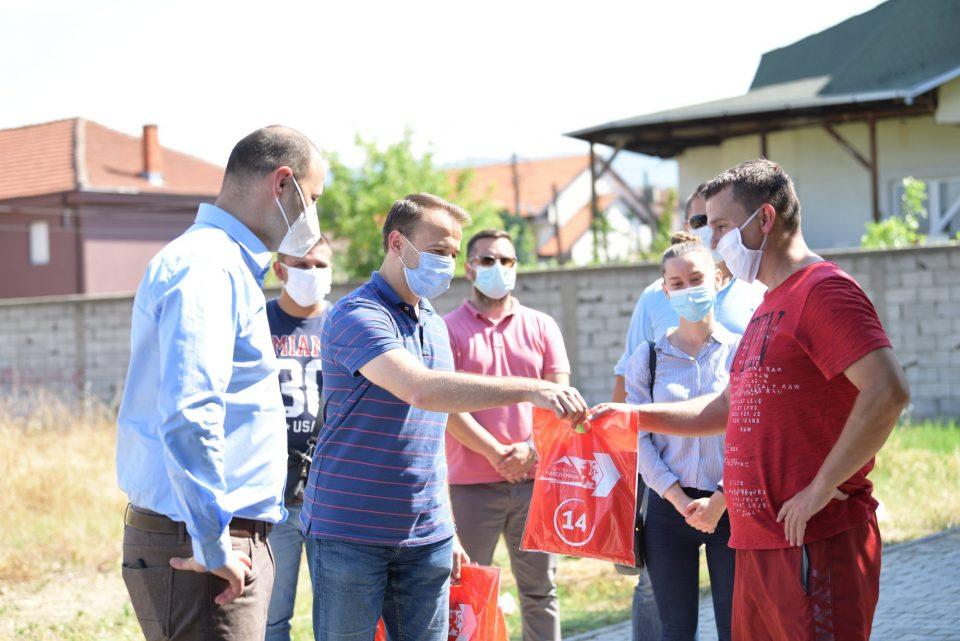 Мисајловски: Волково и Даме Груев се бастион на ВМРО-ДПМНЕ и уверен сум дека победата ќе започне токму од тука