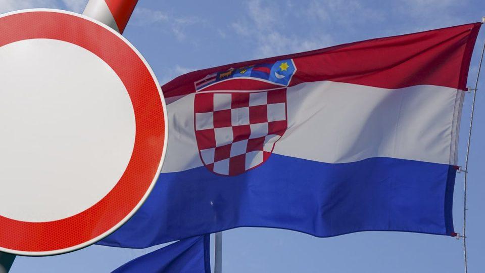 Словенија нема да ја тргне Хрватска од списокот на епидемиолошки безбедни држави