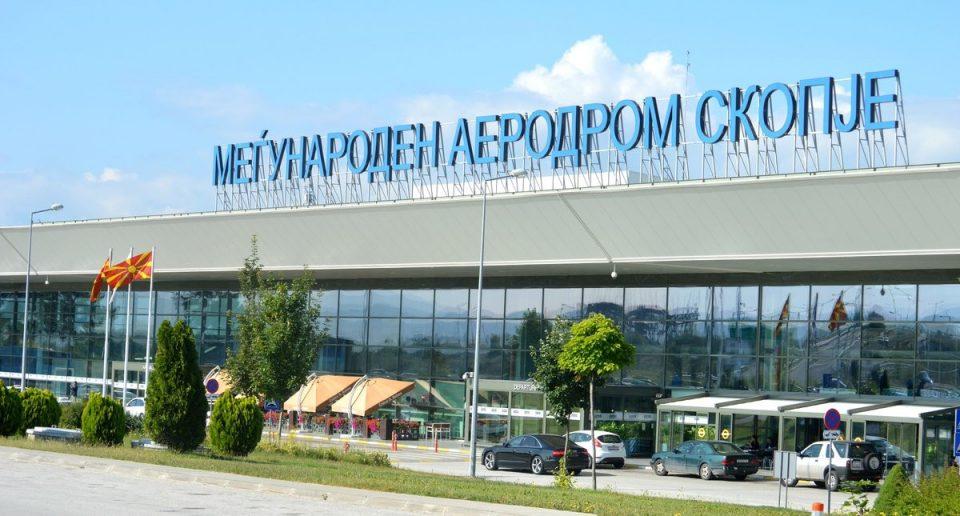 Тест за корона само со државите кои бараат и од македонските граѓани, за аеродромите ниту збор