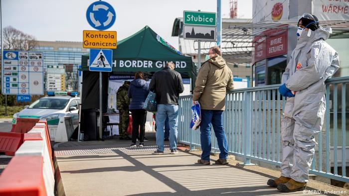 Студен туш од Брисел – границите остануваат затворени за македонските граѓани поради пандемијата