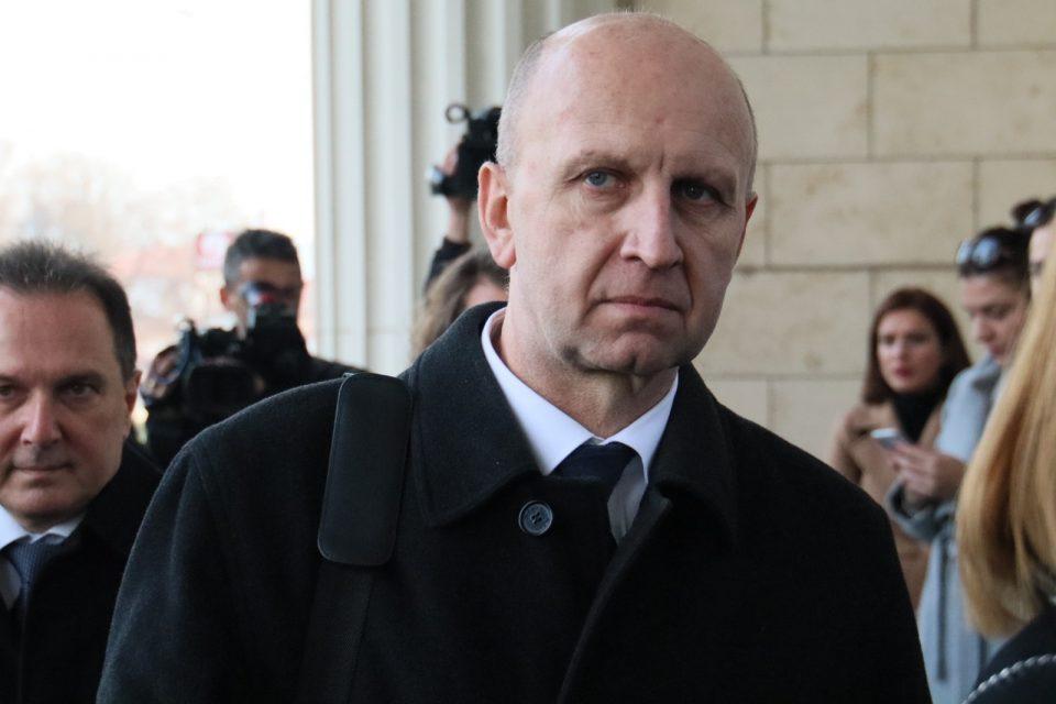 Дукоски: Сите видовме како Кичеец е во друштво со братот на врвен политичар
