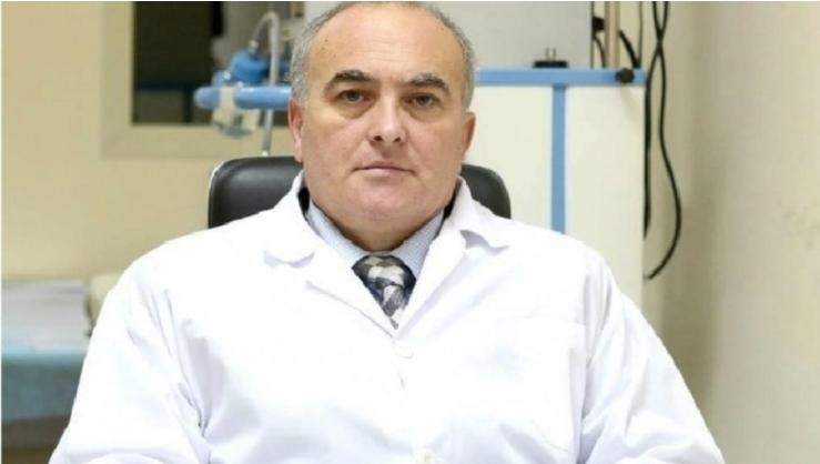 Од Ковид -19 почина познат албански хематолог, професор Пуши
