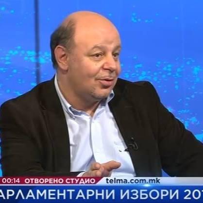 Кировски: Денес бројката на ново заразени ќе биде 170, избори на 5 јули не може да биде чарето