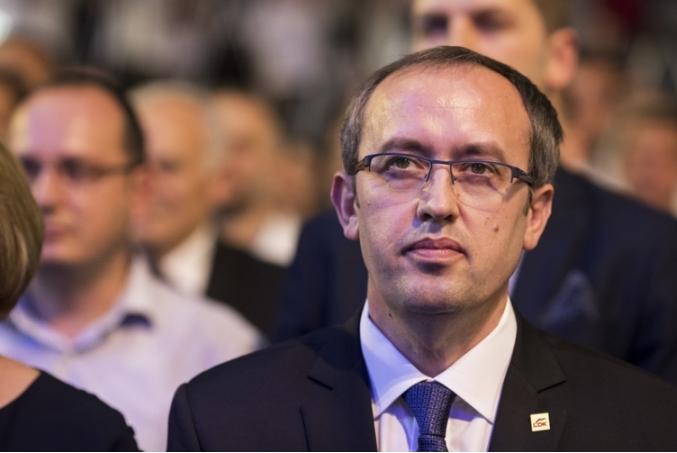 Хоти бара од косовските безбедносни институции да се координираат со КФОР