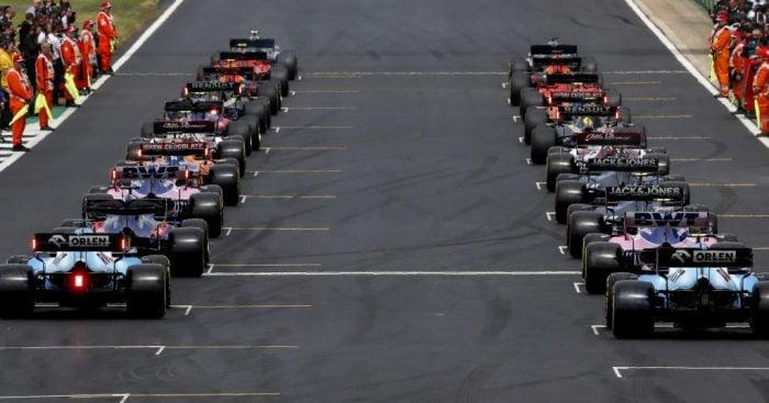 Почетокот на сезоната во Формула 1 може да се одложи