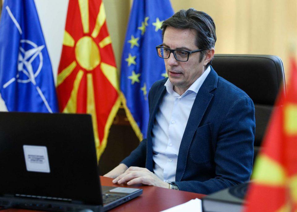 Пендаровски побара од надлежните да организираат фер и демократски избори и безбедна кампања