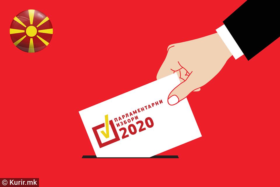 McLaughlin & Associates: ВМРО-ДПМНЕ убедливо ќе победи на изборите во Македонија