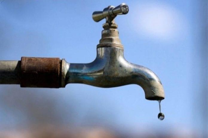 Дел од Бутел ќе има прекин во водоснабдувањето