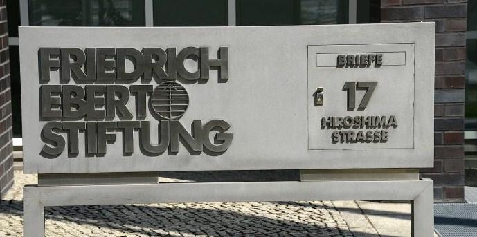 Каква награда всушност доби Заев од германските сестрински социјалдемократи?