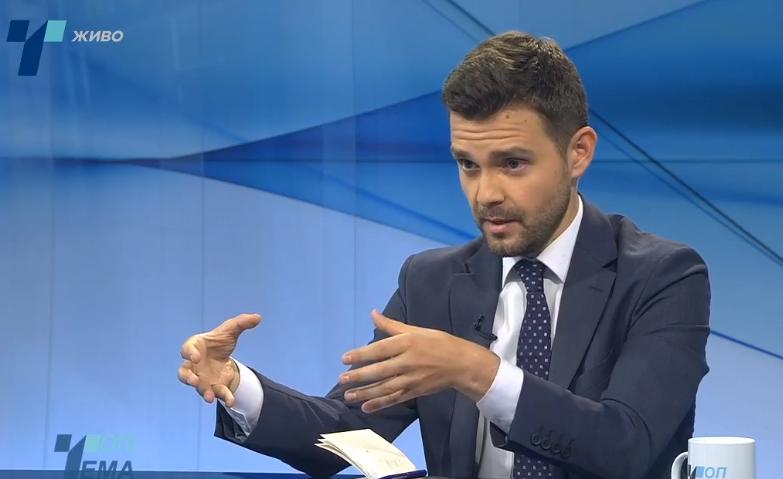 Муцунски: За ВМРО-ДПМНЕ предусувачки факт за избори беше неспособноста на СДСМ да се справи со пандемијата