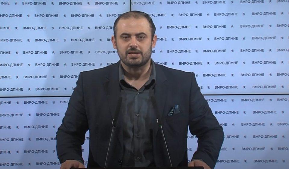Ѓорѓиевски: Во нормална држава денес Заев и Дончев ќе беа со лисици на рацете пред суд