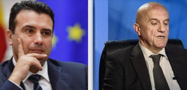 Стоилковски: Колку пати Заев се сретнал со Дака и за што ги употребил парите кои ги зел?