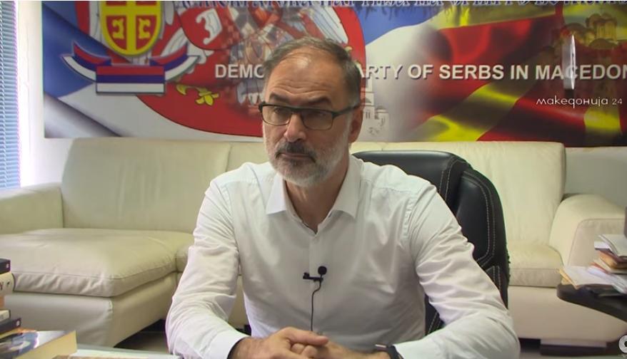 Стоилковиќ за внатрешната пресметка помеѓу Димитриевски и СДСМ: Со загубата на СДСМ на изборите ќе треба овие позиции да ги заземе нова политичка структура