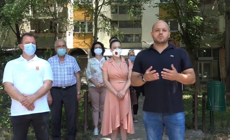 Мизрахи и Костовски: Во Бутел ќе победиме како никогаш досега