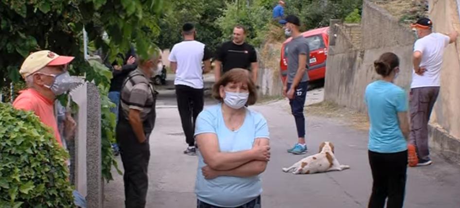 ВИКЕНД КАРАНТИН БЕЗ ВОДА- жителите на Нерези останаа жедни