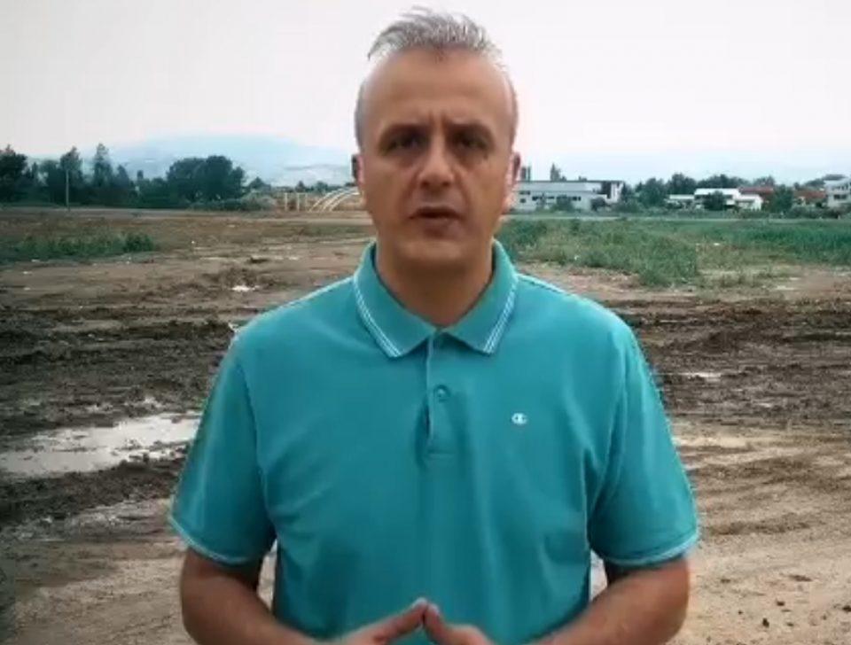 Јаревски: Правда, еколошка свест и одговорност во нашата земја мора да има!