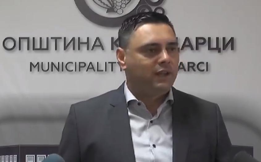 Јанчев со апел за младите во Кавадарци да ги почитуваат мерките, да бидат внимателни и трпеливи