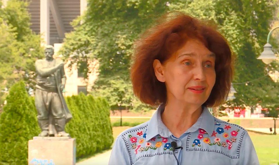 Силјановска Давкова по спонтаното интервју со Политико: Зошто е важно да сме луѓе кои имаат свое достоинство и кредибилитет во животот?